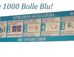 Le Mille Bolle Blu – La Lavanderia dei Pistoiesi