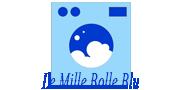 Lavanderia Le Mille bolle Blu